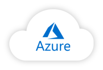 Azure Cloud Image