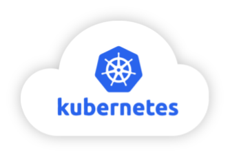 Kubernetes Cloud Image
